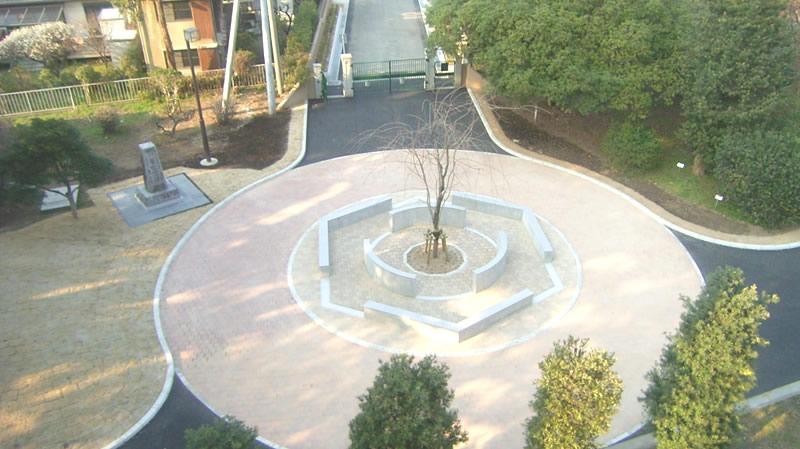 施工後 熊本大学